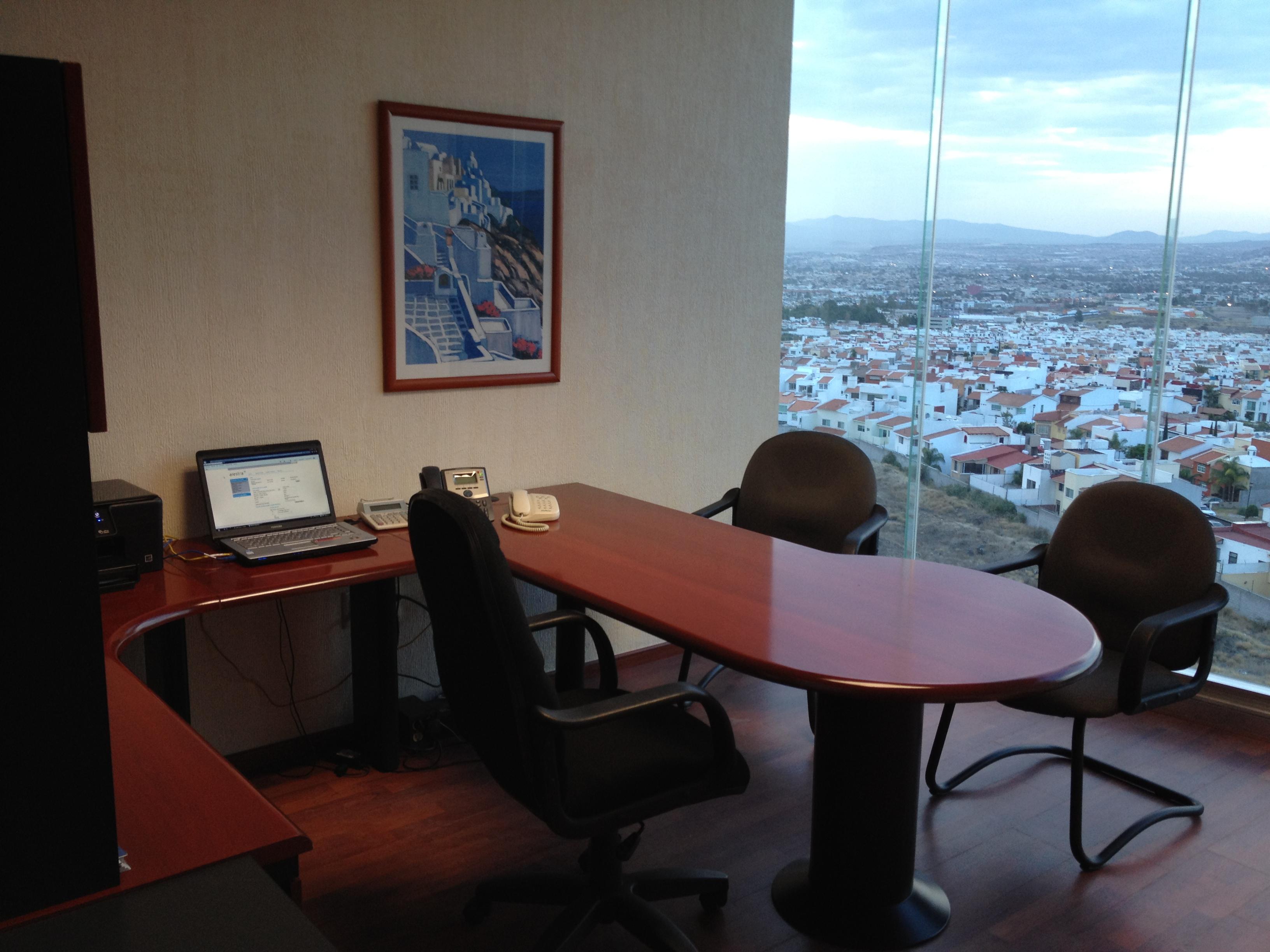 renta de oficinas amuebladas y equipadas inmomexico