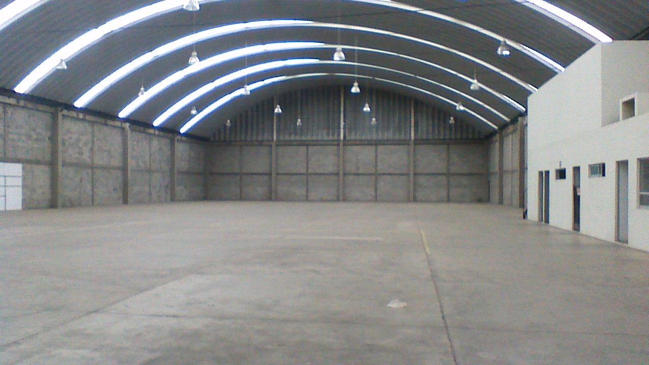 Excelente Nave Industrial En Renta Toluca 2000 Inmomexico