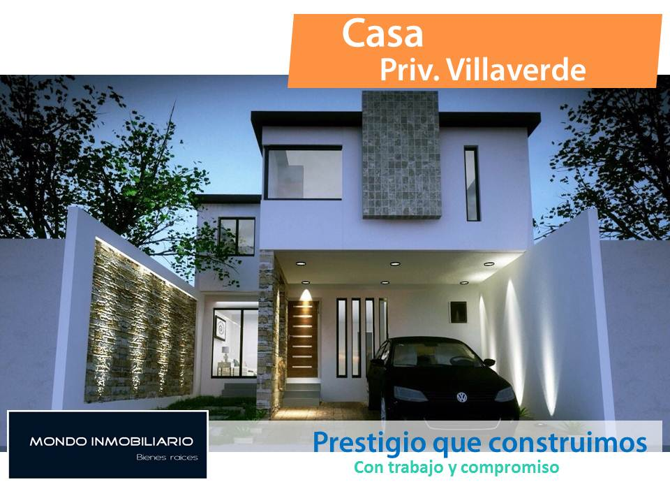 casa en venta zacatecas privada villa verde junto walmart