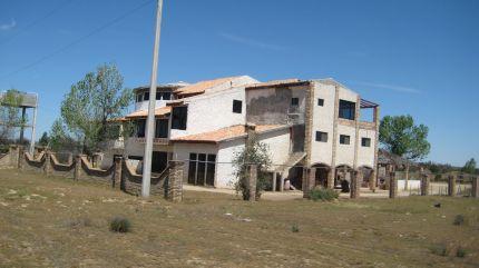 Amplia Casa Campestre 900 m2. Hacienda Santa Veronica | InmoMexico