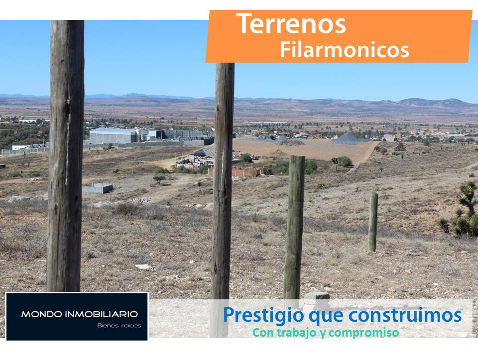 Terrenos en venta en zacatecas frente campus siglo xxi for Villas universidad zacatecas