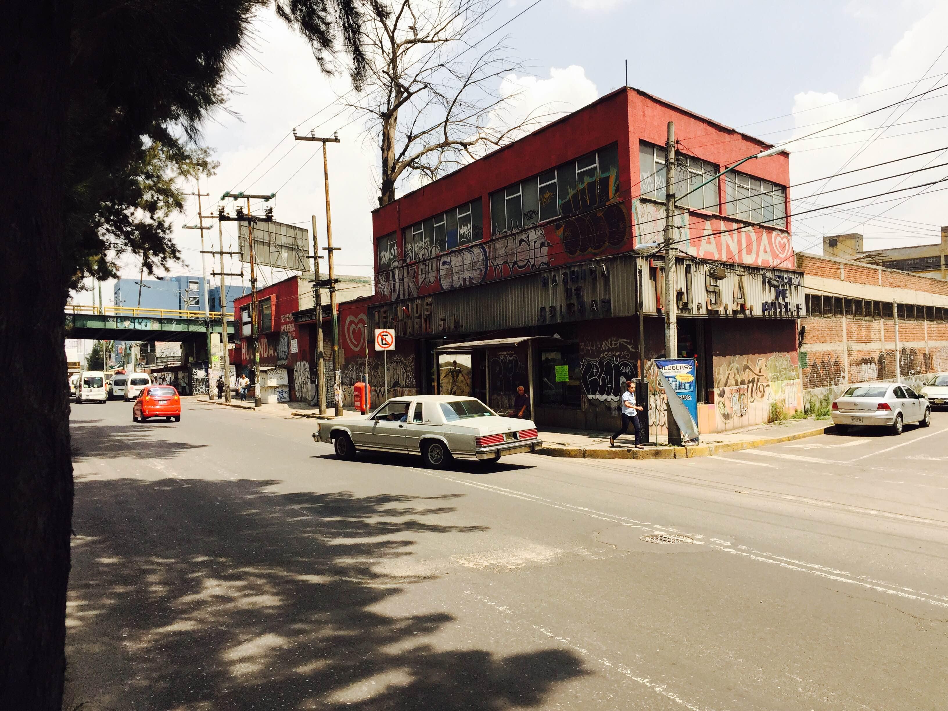 Local comercial av zaragoza y rojo gomez inmomexico - Locales comerciales zaragoza ...