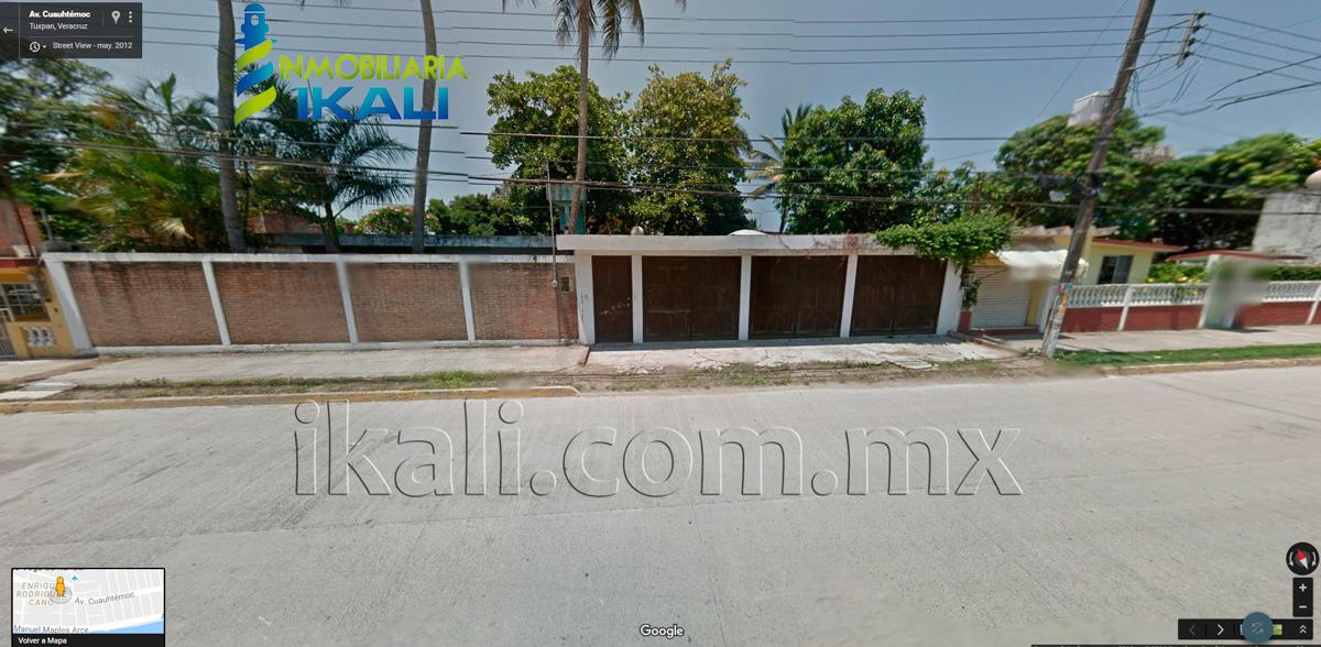 Casa en Venta | venta casa Tuxpan Veracruz 4 recs