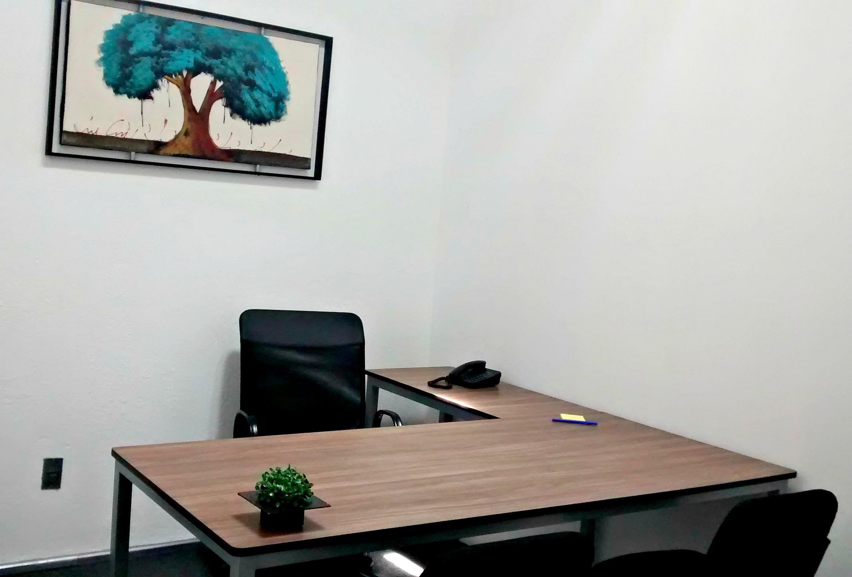 Renta Oficina O Consultorio Amueblado Inmomexico # Muebles Lafayette Guadalajara