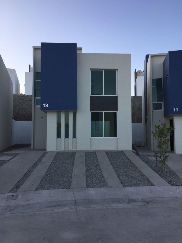 Casa en renta en fracc bonanza en tijuana inmomexico for Renta casa minimalista tijuana