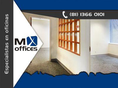 Oficina corporativa de 384m² acondicionadas zona Santa María | InmoMexico