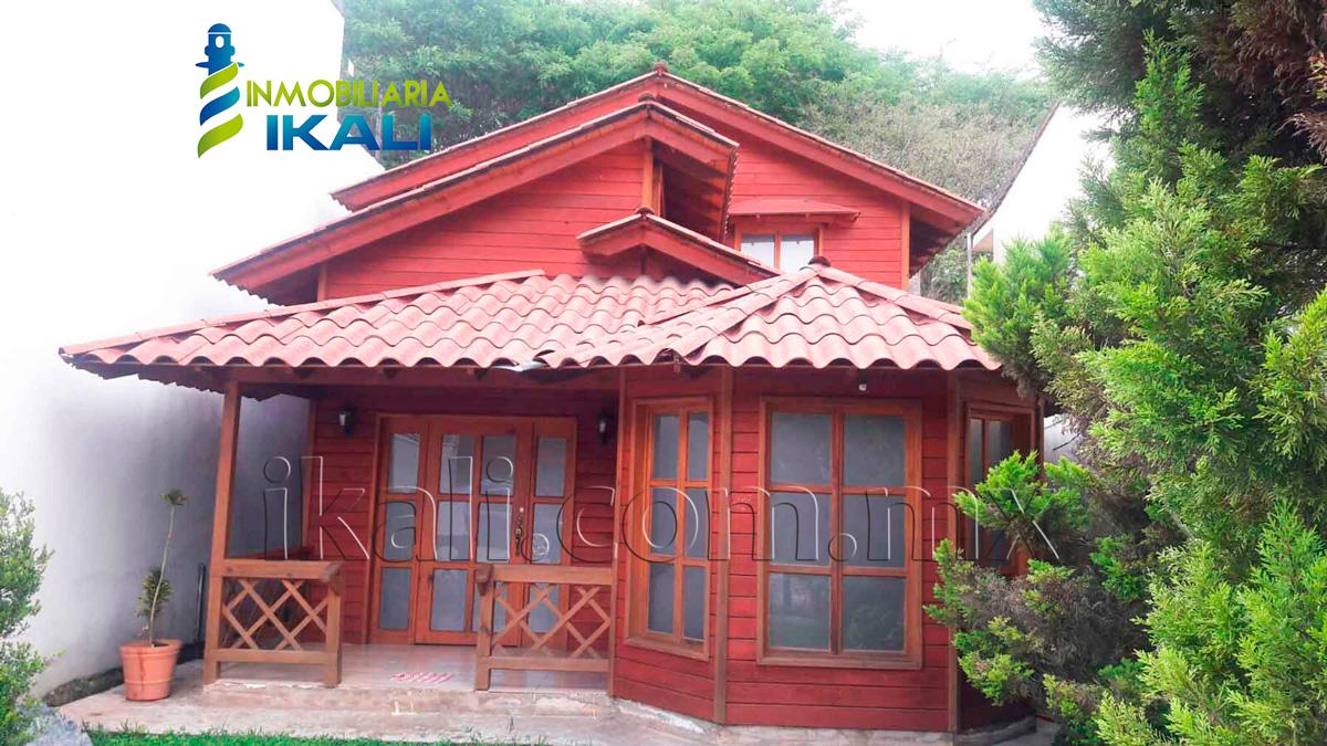Vendo Hermosa Cabana De Madera Col Sipeh Animas Xalapa Ver Inmomexico