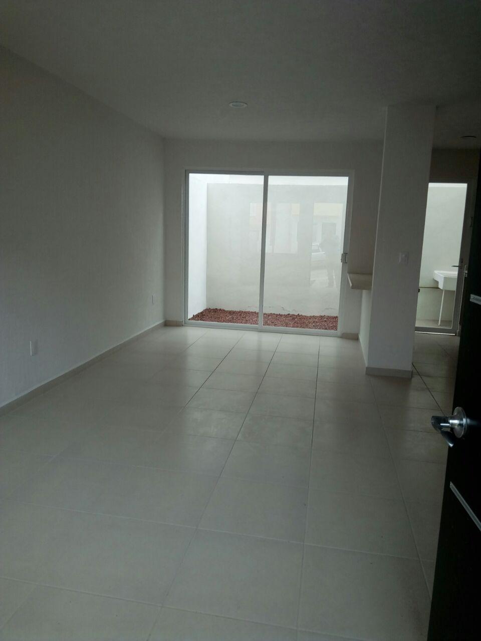 Casa Nueva En Renta En Terrazas Del Quinceo De 5 000